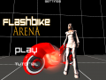 UDK iOS Game Flashbike Arena Released