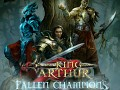 King Arthur: Fallen Champions released on Desura!
