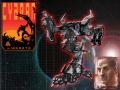 Cybran Commander Rev 4.0 : 2.8.3