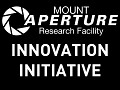 Aperture Science Innovation Initiative