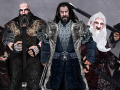 Thorin Oakenshield + Wallpapers
