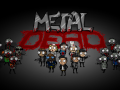 Metal Dead at Emulator's Indie Game Developers Showcase