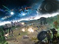 Weekly update #14: Garrison list (Intergalactic Empire)