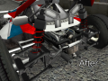 New Engine Model