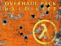 Half-Life Overhaul Pack v1.0 is released!