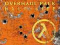 Half-Life Overhaul Pack v1.0 is released!