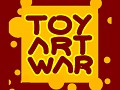 TOYARTWAR - hiphop, games and paper toys