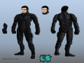 Weekly Update #8: Final Character Concept, Mac Support, and Website Next Week