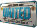 GTA United 1.2 - ADMISSION EVERYWHERE