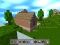 Terrablox on IndieDb were released!