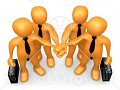 need for cooperation...
