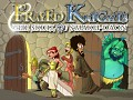 Frayed Knights Released on Desura!