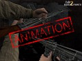 CoD2 Back2Fronts MP-44 final animation