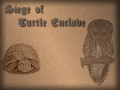 Siege of Turtle Enclave Announced