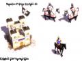 Massive Friday Update #2: The Crusaders