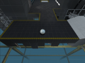Spherical testing is on moddb!