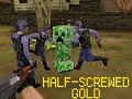 Half-Screwed Gold Released!