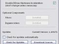 DTA 1.11 Technical Update