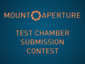 Mount Aperture Test Chamber Submission Contest
