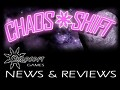 Chaos Shift Review on VVG Indie Verse