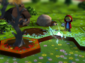 A Day In The Woods released on Desura!