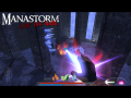 Manastorm: Lust for Guts (Early Release Version - LAN only)