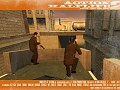 Sneaking up on you today: Action Half-Life 2 version 2 patch 3