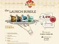 IndieRoyale launch bundle!