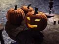 Halloween Speed Build Contest