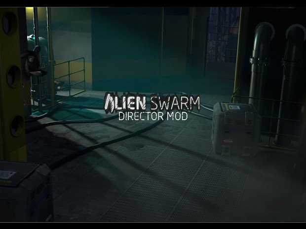 Alien Swarm Director Mod - Source Code Available