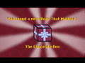 Chocolate update