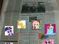 Hey, Bro, That's My Little Pony! Guys.