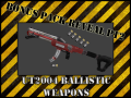 Sergeant Kelly's Ballistic Weapons Bonus Pack (Version 9) - Weapons! Part 2