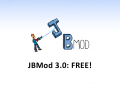 JBMod 3.0 coming soon