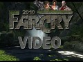 Far Cry 2010 Waterfall demo