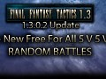 1.3.0.2 Update 50 new Free For All Arena Battles! Merry X-MAS!