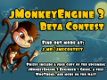 jMonkeyEngine announces official Beta Contest