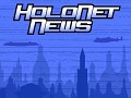 Galactic Alliance HoloNet News!