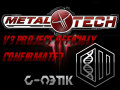 Metal-Tech will get a New Release