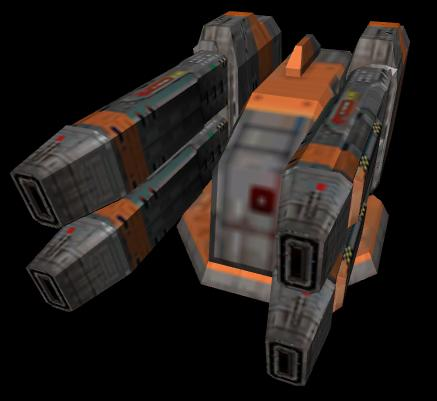 New Custom Vagyr Turrets in next release.