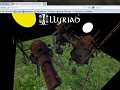 Illyriad: HTML5 WebGL Preview 2