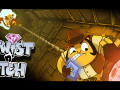Twist n'Catch is available on the Android Market  and iPhone !