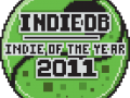 IndieDB Indie of the Year awards! Vote for KAG!