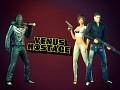 Venus Hostage Released