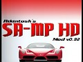 SAMP HD!