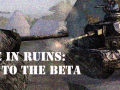 Europe in Ruins: Build-up to the Beta