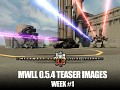MechWarrior: Living Legends 0.5.4 Teaser Images