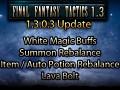 UPDATE: FFT 1.3.0.3