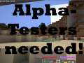 Alpha-testers needed!