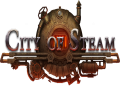 Exclusive Preview of City of Steam - Your chance to play a mechanical Dwarf!